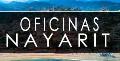 oficinas-cfe Nayarit