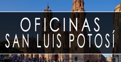 oficinas-cfe San-Luis-Potosí