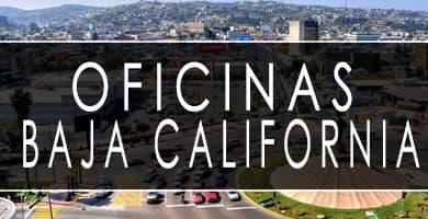 oficinas cfe baja-california